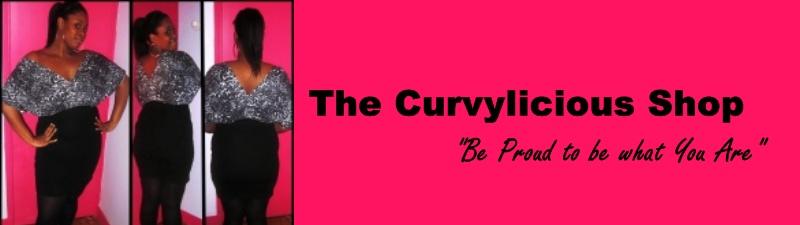 The Curvylicious Shop