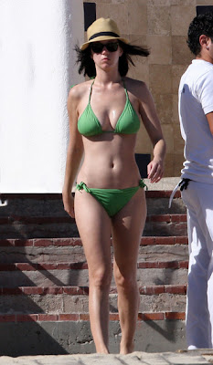 Katy Perry hot bikini girl