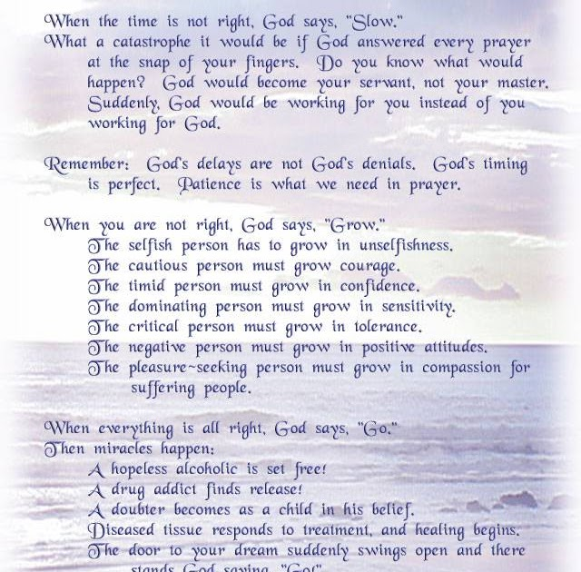 fun parenthood  god always answers prayer