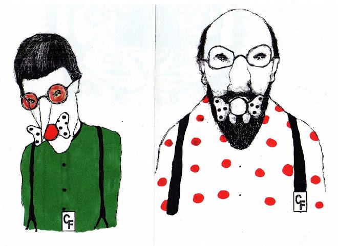 Schnuller sticker!   (10,5x13,8 cm x2)    2009