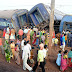 Τραγωδία με τρένο στην Ινδία