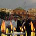 Διαμαρτυρία της Άγκυρας για την Ημέρα Μνήμης της Γενοκτονίας των Ποντίων