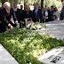 Δήλωση Παπανδρέου για Κύπρο - Επίσκεψη στο τάφο του Ισμαήλ Τζεμ