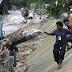 Στους εκατό έφτασαν οι νεκροί από την τροπική καταιγίδα στις Φιλιππίνες