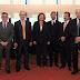 Συνάντηση Λ. Κατσέλη με τους εκπροσώπους των Ελλήνων εφοπλιστών