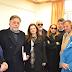 Επίσκεψη της Διακομματικής Επιτροπής για την εξέταση του σωφρονιστικού συστήματος της χώρας και των συνθηκών διαβίωσης των κρατουμένων της Βουλής στις φυλακές Αυλώνα