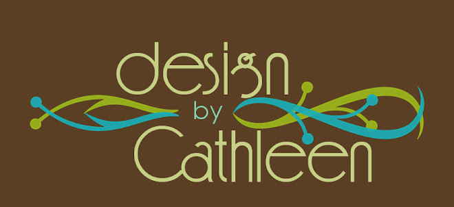Design By Cathleen
