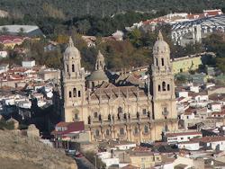 Catedral - Jaén