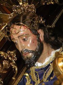 "Ntro. Padre Jesús Nazareno - ""El Abuelo"""