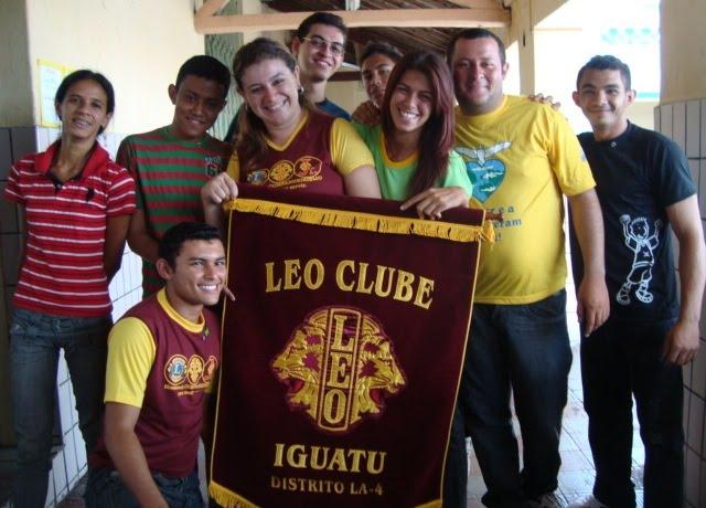 Leo Clube de Iguatu