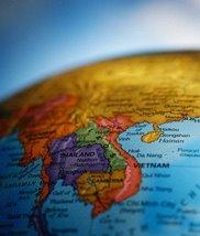 O Coração da Indochina