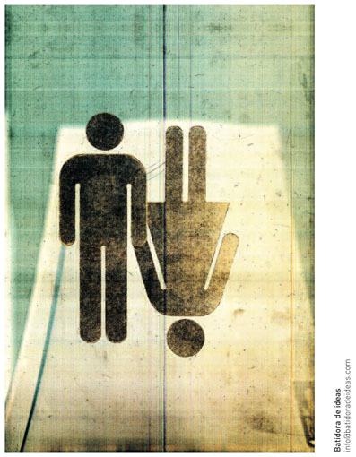 Machismo: las propias mujeres quieren esto...