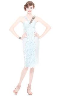 emerging fashion designer