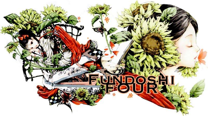 F4 :: Fundoshi Four
