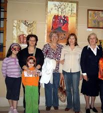 A.C.A.T.  TORRIJOS (Toledo) 2008