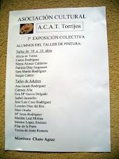 A.C.A.T. TORRIJOS (Toledo) 2007