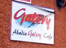 ABADIA GALERY CAFÉ
