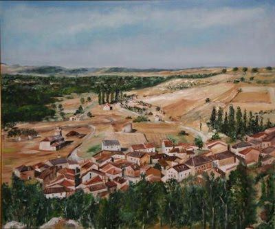 VILLAVERDE (Segovia)
