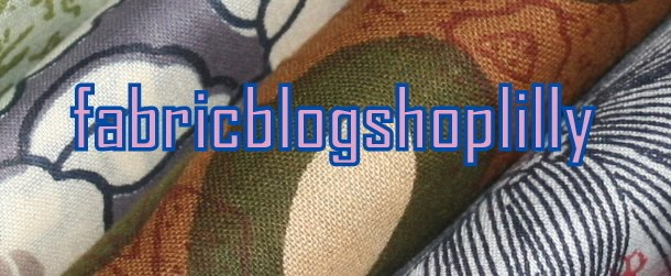 ::FABRIC::BLOGSHOP::LILLY::