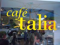 Cafe Talia