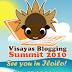 The Visayas Blogging Summit