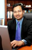 Editor - Ahmad Sanusi Husain