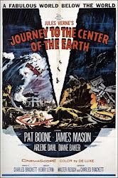 Baixar Filme Viagem ao Centro da Terra [1959] (Dublado) Online Gratis