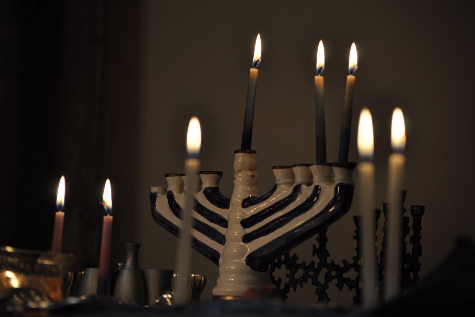 last night of hanukkah 2019 - HD1600×1067