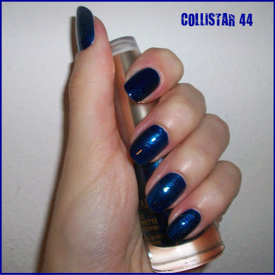Swatch: COLLISTAR No. 44