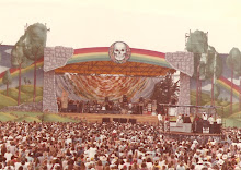 Grateful Dead UCSB Santa Barbara californa 1978