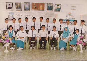 SMK Dato' Permaisuri 5E Science,1992