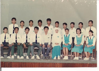SMKDP 4E Science,1991