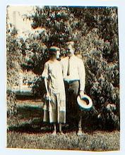 Harold & Jennie Hullinger