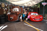 The kids and I went to Disney Land in March with my parents, Derek, Summer, . (img )