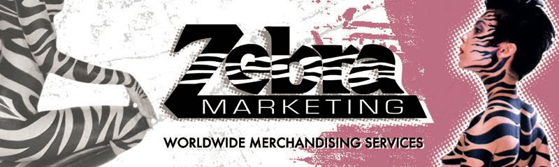ZEBRA MARKETING