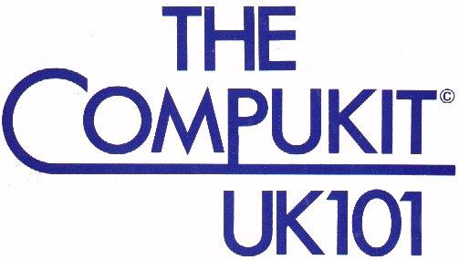Compukit UK101