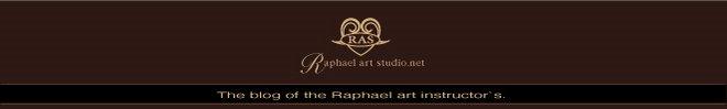 I love Raphael art☆