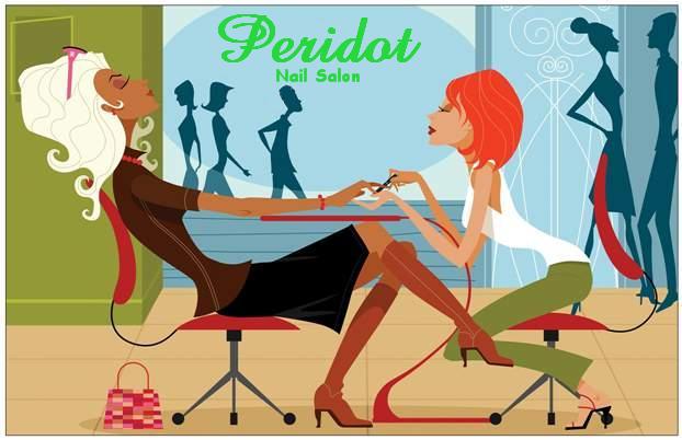 Peridot Nail Salon