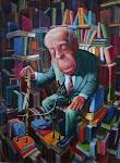 El Paraiso según Borges