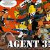 Super Agente 327 de Martin Lodewijk.