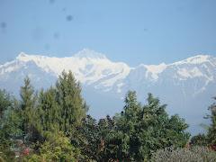 Annapurna II & V