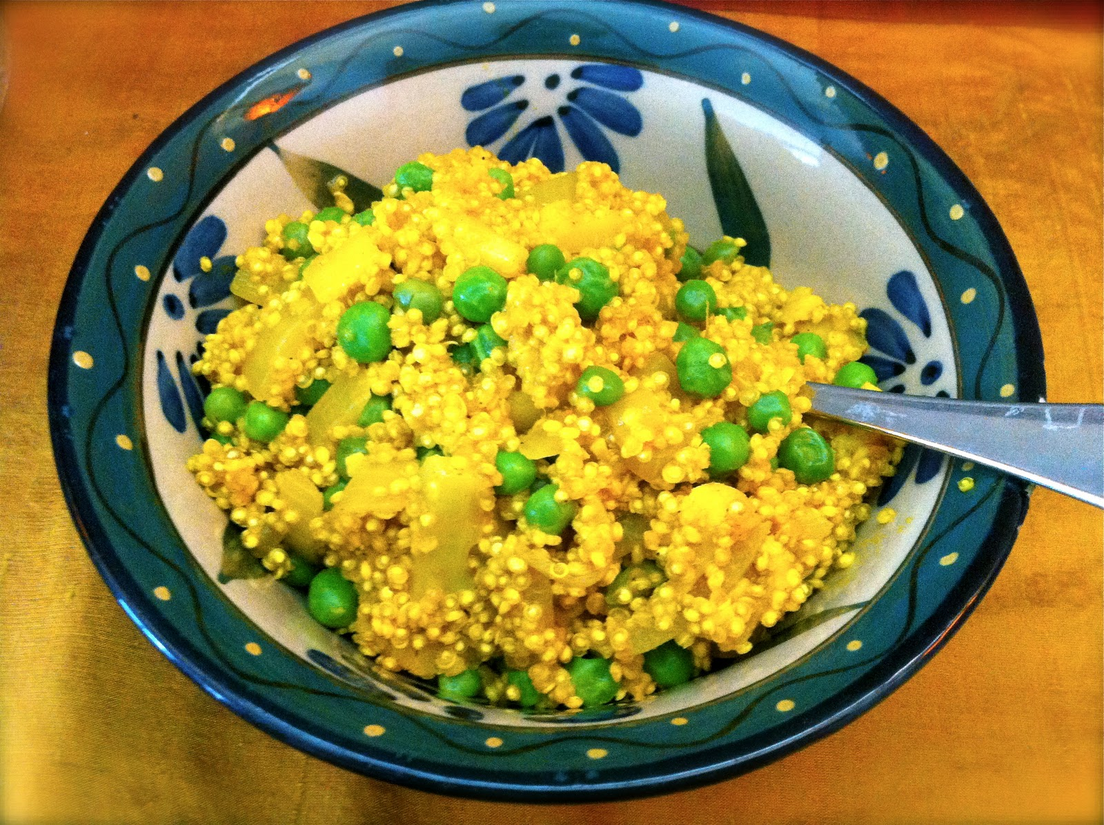 basic quinoa recipe 1 cup quinoa 1 1 2 tbsp