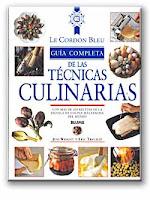 Escuela de gastronom a libros recomendados - Libro escuela de cocina ...