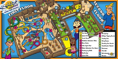 Splash Universe is a waterpark that was made for the adventures that come along with it. Splash Universe includes water fun, Locker rentals and more. Splash Universe is equipped with tickets to feature slides and other water amusement that is always fun and exciting.