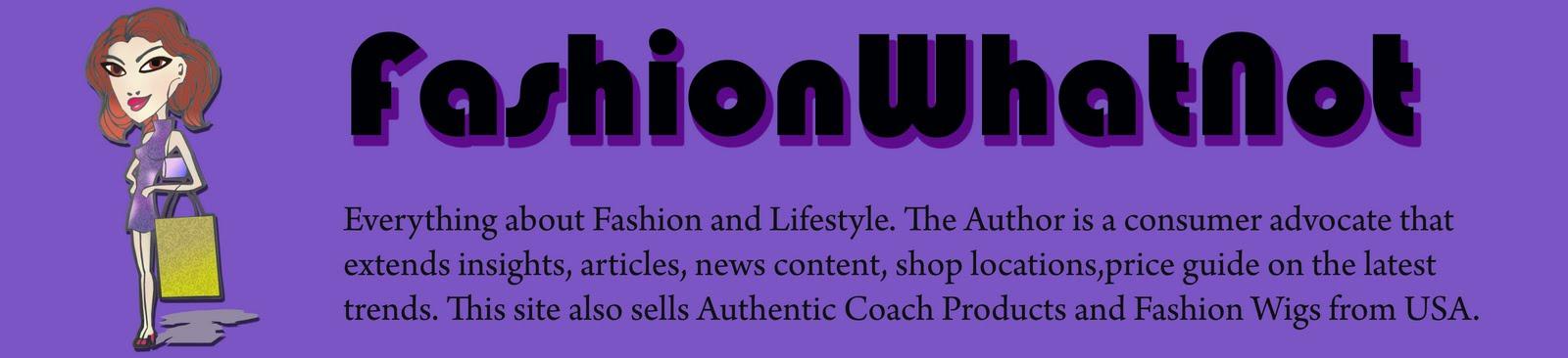 fashionwhatnot