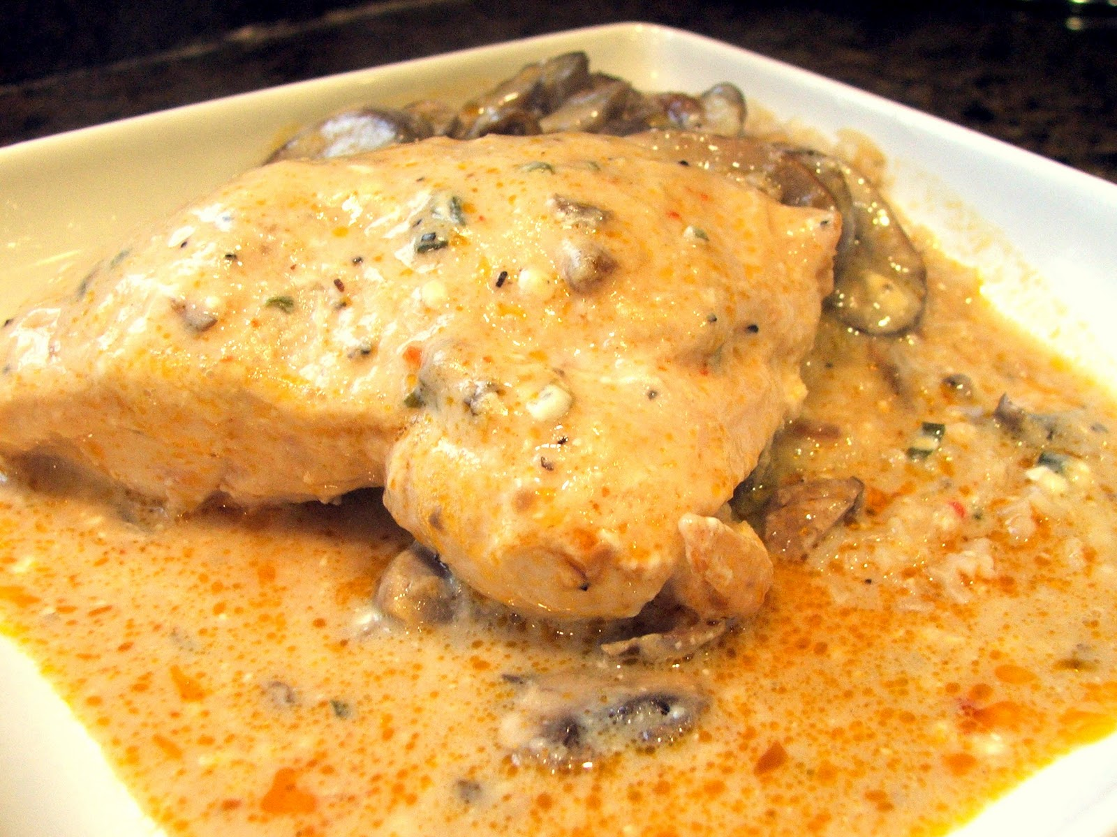 Crockpot recipes using boneless chicken breast