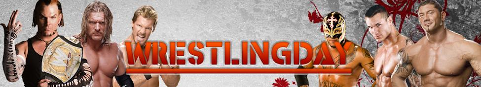 WrestlingDay - ver la wwe en vivo
