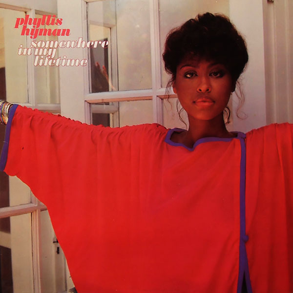 Trust My Beats Phyllis Hyman Living Inside Your Love
