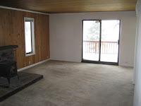Image of living room Lake Tahoe Condo