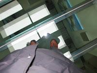Glass Skywalk at Faulkner Masterpiece in Martis Camp